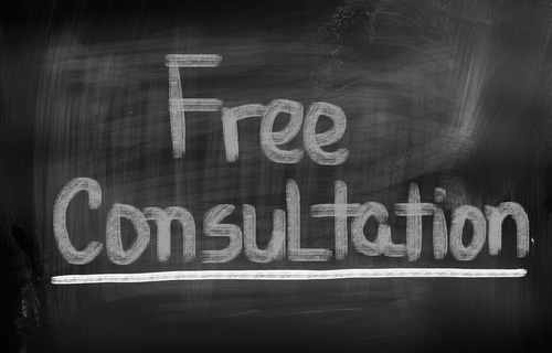 free home loan consultation