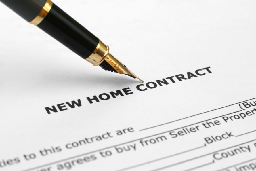 Our customer service commitment to you with your new home loan