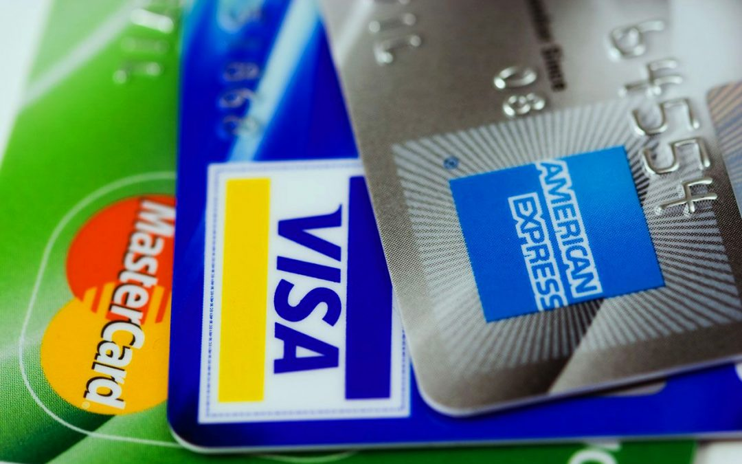 How to get rid of credit card debt
