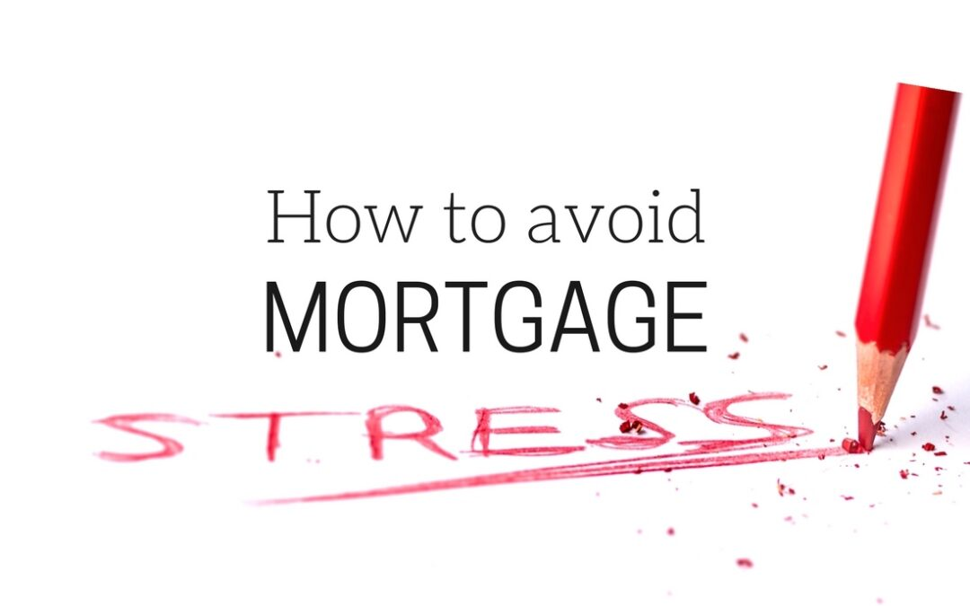 Mortgage stress: What it is, and how to avoid it