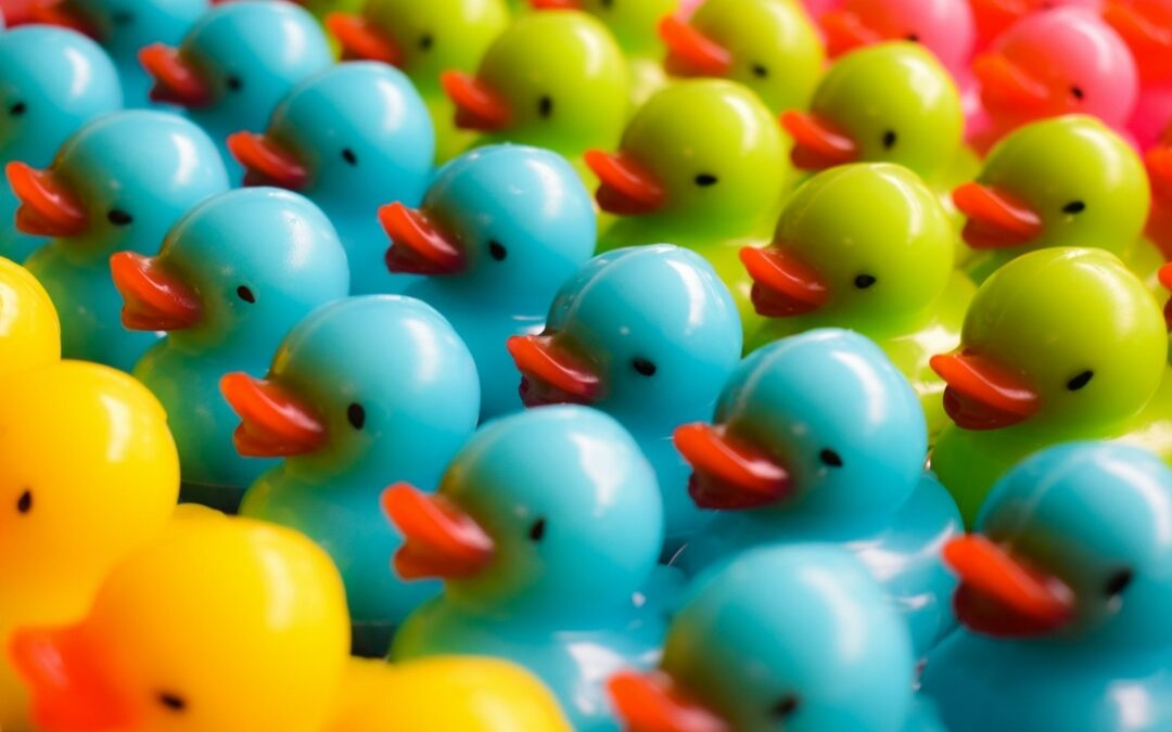 Get your ducks in a row: how to make a timely deposit