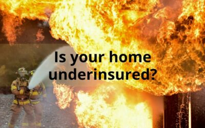 Avoid underinsurance in your home