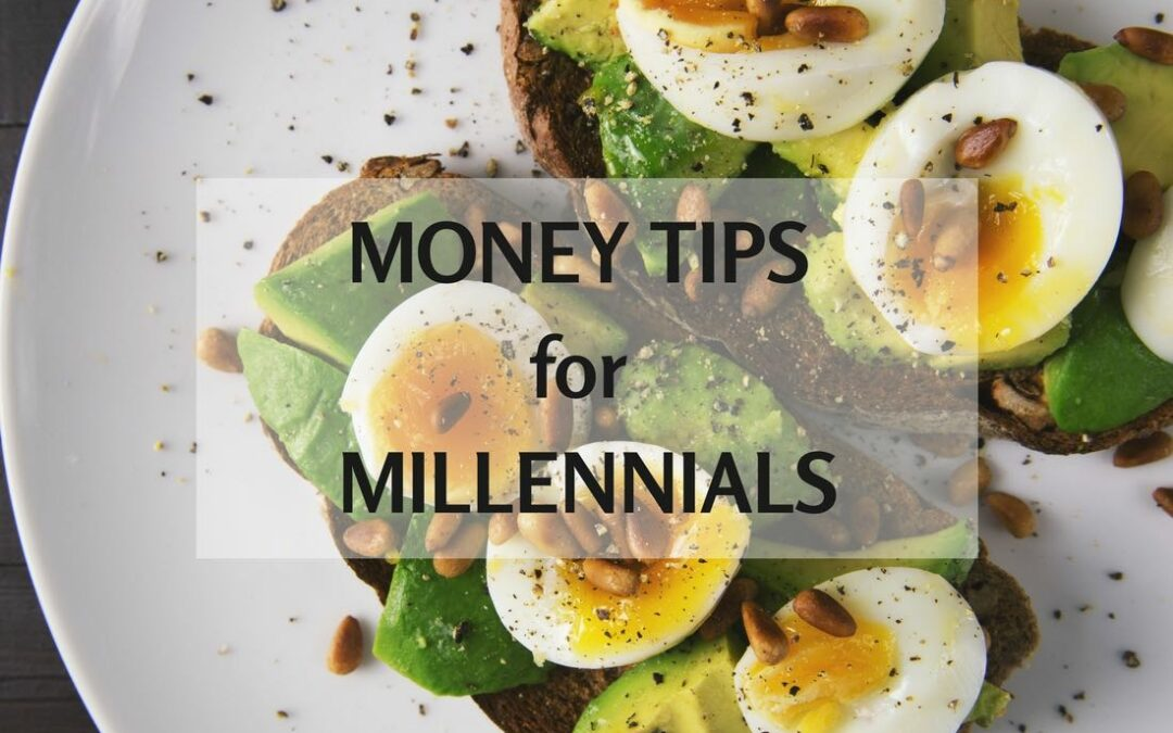 Three financial tips for the savvy Millennial