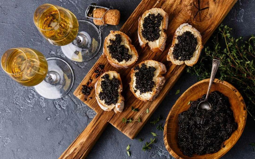 Caviar and wine, anyone? What a court ruling means for you