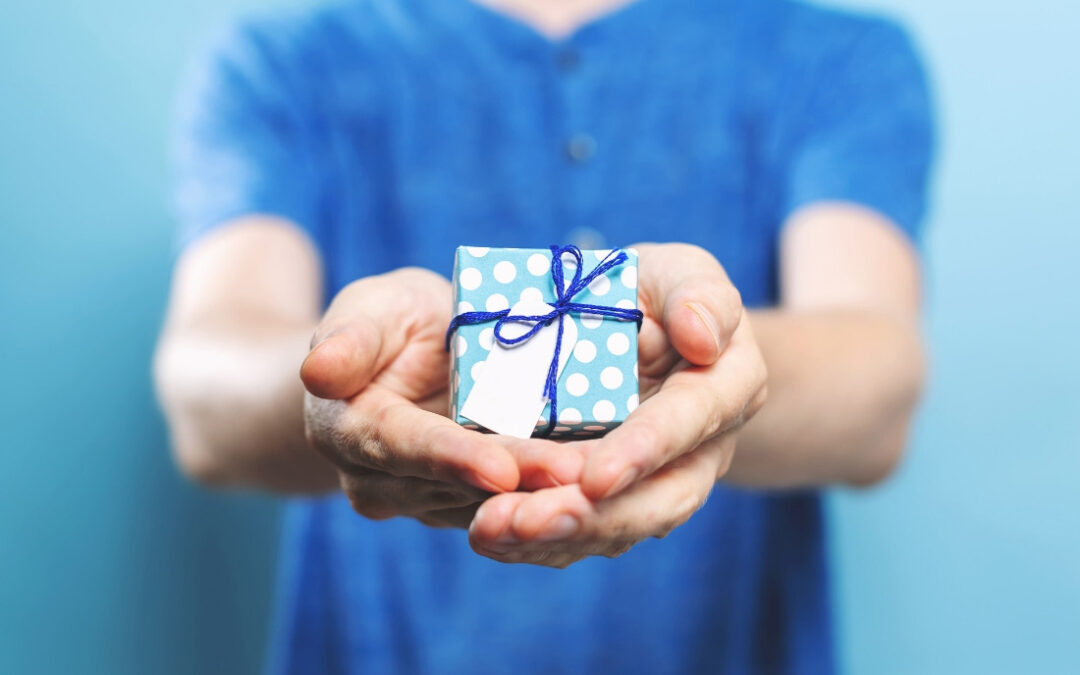 Buy now, pay now: the importance of budgeting for gifts