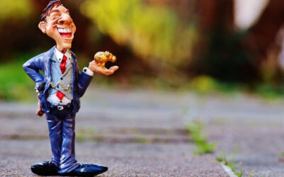 How to avoid getting bamboozled by a pesky salesperson